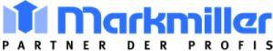 Logo Markmiller Partner der Profis
